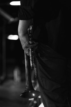 RON MEZA : trompette