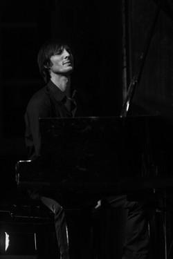 ADRIEN CHICOT : piano, compositions