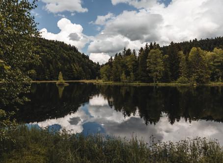 Rando - Lac de Lispach