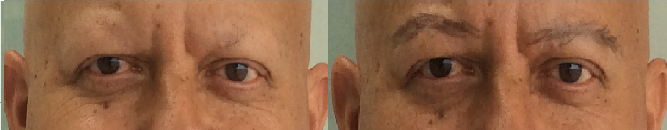 micropigmentación cejas hombres