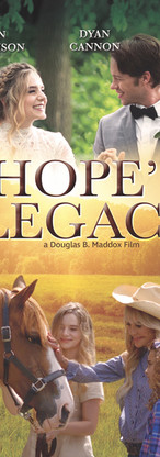Hope's Legacy (Feature Film)