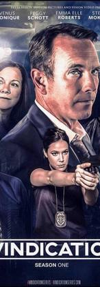 Vindication TV Series (Teaser Trailer)