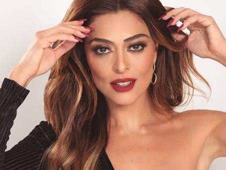 Juliana Paes: suplementos que a musa usa para manter a pele e os cabelos saudáveis