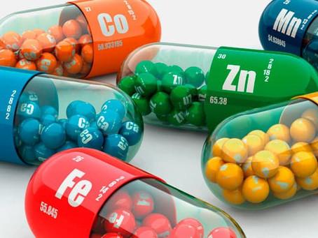 Nutracêuticos: Entenda o mundo dos suplementos que podem dar um 'punch' no seu organismo