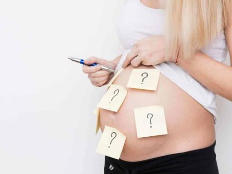Vitamina E x gravidez: quais são os benefícios?