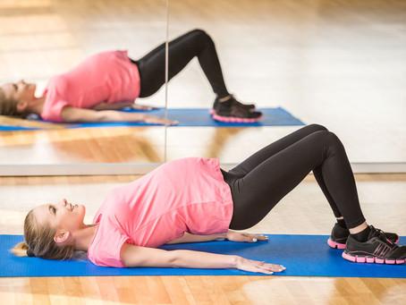Atividade física na gravidez! Qual é a medida certa?