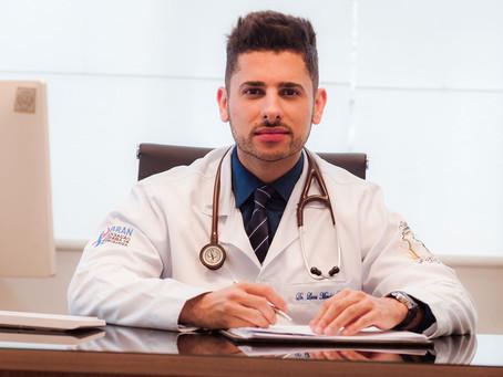 Detox Intestinal auxilia no emagrecimento. Afirma Lucas Penchel