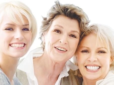 Menopausa: 7 cuidados com o cabelo