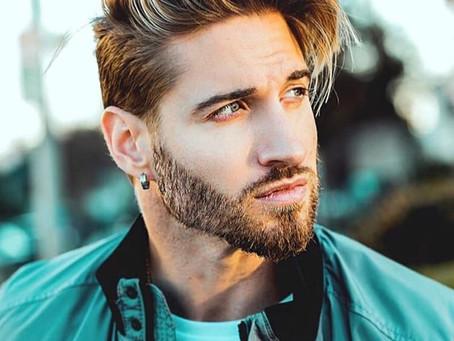 Vitaminas para cabelo masculino: conheça os tipos mais importantes, benefícios e como repor adequada