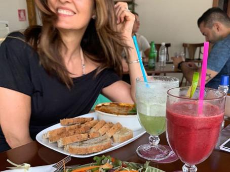 Como a sua alimentação pode aliviar os sintomas da temida Menopausa?