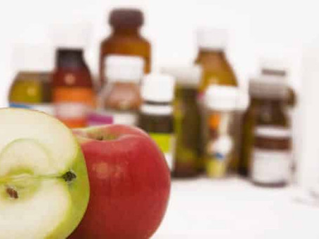 Você sabe o que são nutracêuticos?