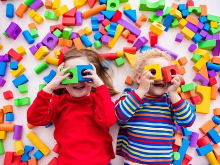 22 brincadeiras e atividades para fazer com os filhos durante a quarentena!