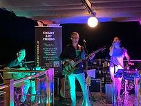 Smart Art Combo Band