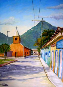 Igreja Ilha Grande