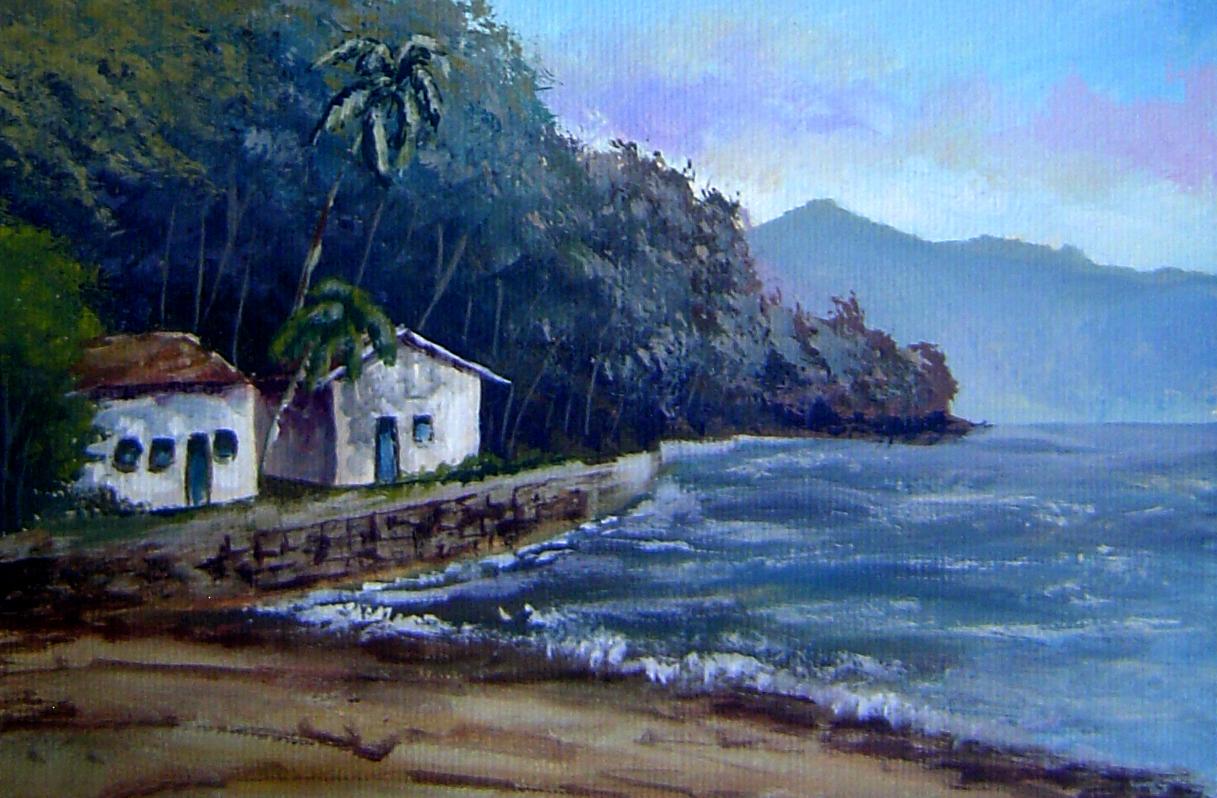 Casa a Beira Mar