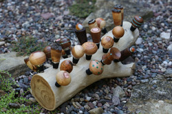 Variety of Bottle Stoppers