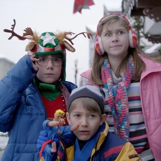 Ira Finklestein's Christmas