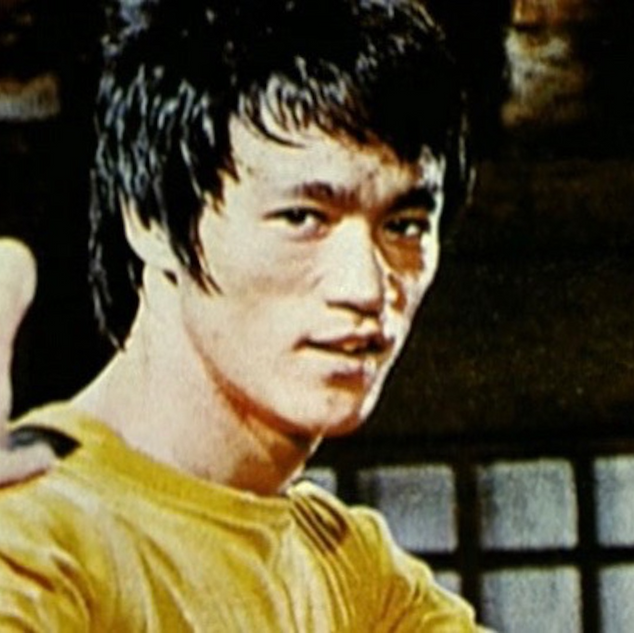 Bruce Lee: A Warriors Journey