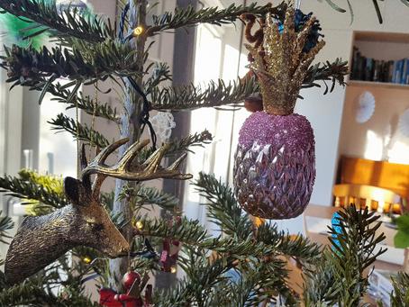 Christmas Family Zoom Ideas