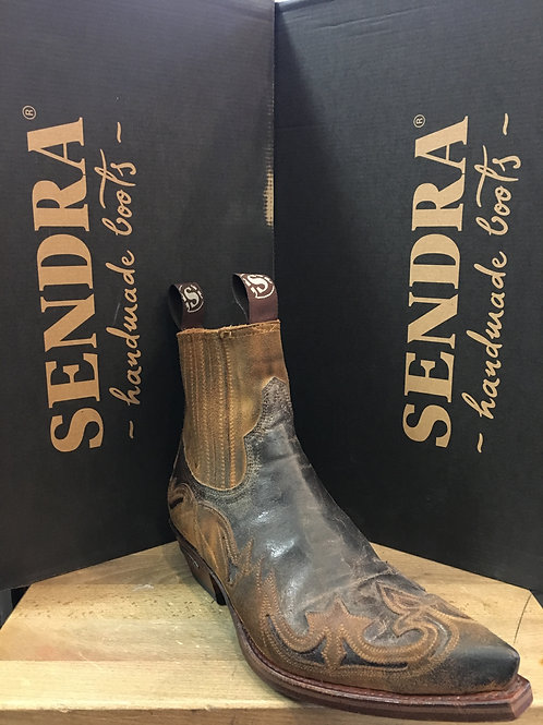 BOOTS PACO CROUTE SENDRA