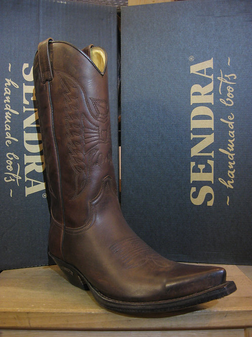 MICHIGAN MARRON SENDRA