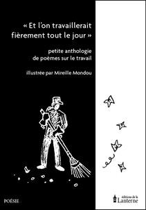 Une anthologie de poèmes sur le travail