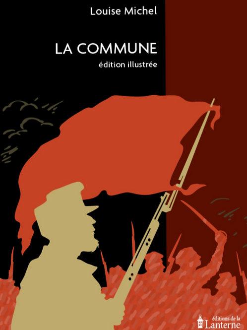 Louise MICHEL - La Commune