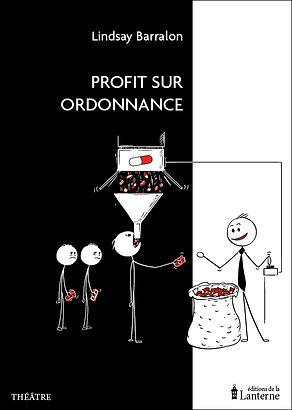 couverture Profit sur Ordonnance