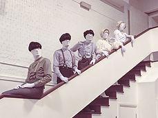 Jonathan Bree AR Studio 2 Stairs.jpg