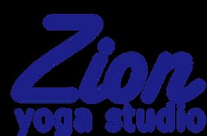 zionヨガスタジオ