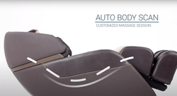 Auto Body Scan