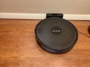 Goovie Robot Vacuum