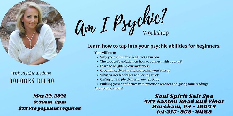 Am I psychic Workshop