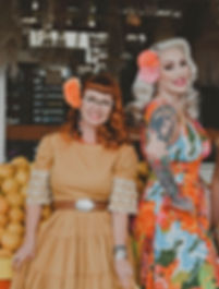 St Augustine, FL Lead Hairstylists | Makeup Artists