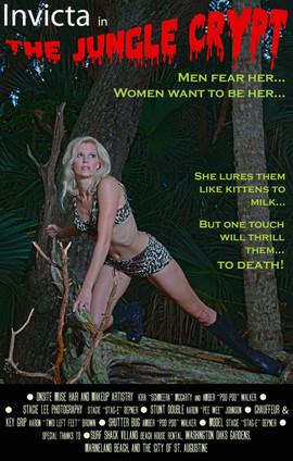 Muse+stamovie+Poster+Series+-+The+Jungle