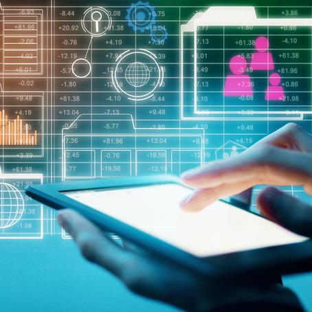 The Future of Analytics