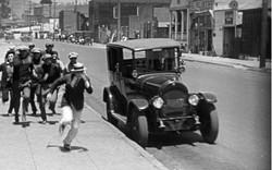 1925 Checker Model F
