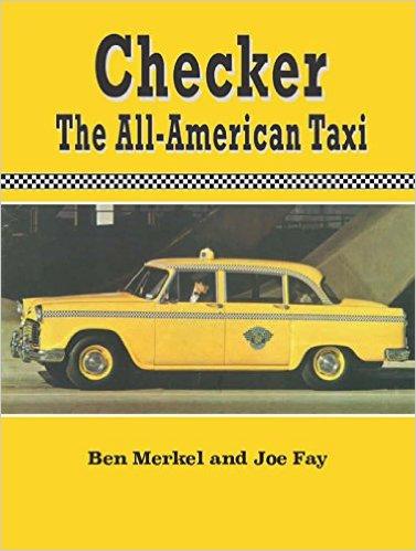 Checker: The All American Taxi