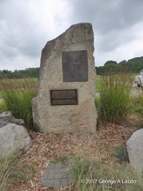 Morris Markin Memorial