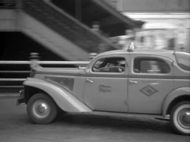 Checker Cabs in Movies & TV Shows