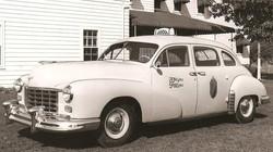 1947 Checker A-2