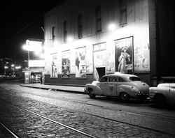 1947 Checker A2