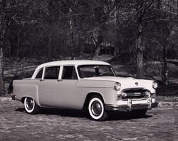 1956 Checker A-8