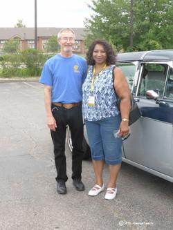 Jim & Gwen Garrison