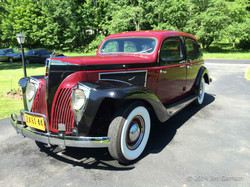 1940 Checker A 04
