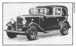 1928 Checker K Taxi
