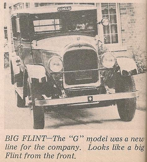 1927 Checker G Taxi