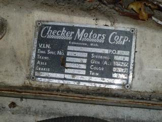 Checker VIN Decoder