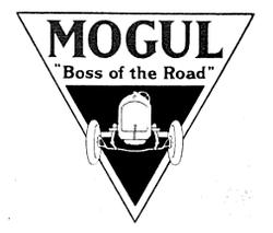 1922 Mogul Logo