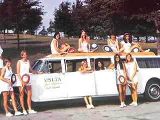 Tennis Team Aerobus